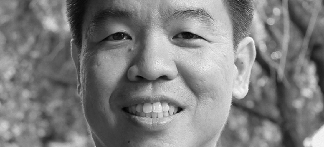 Introducing our new Practice Director: Michael Yap