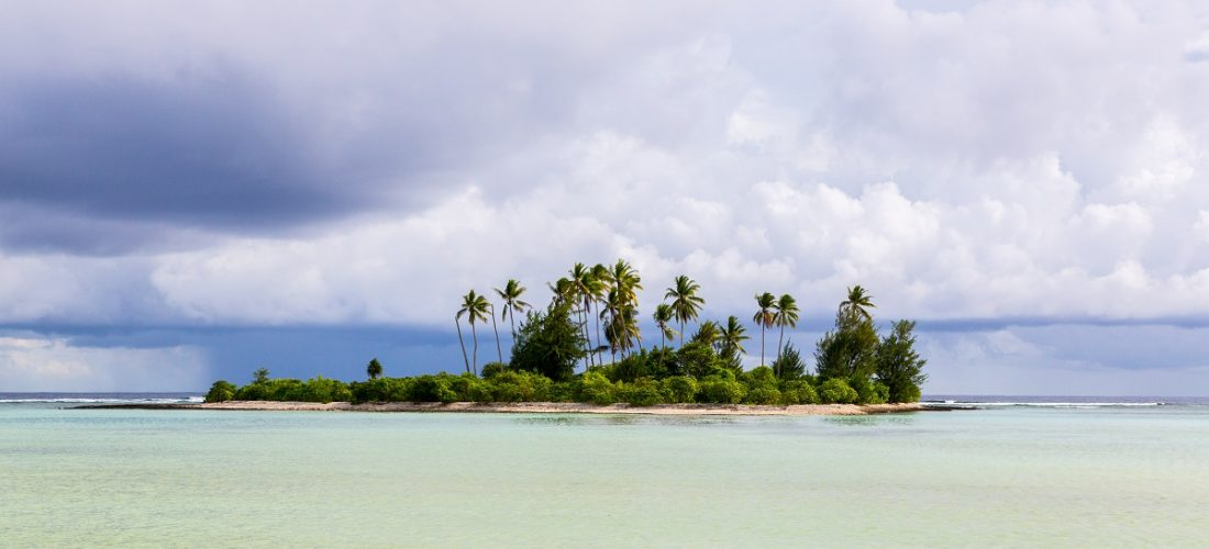Supporting practical and achievable development for Kiribati's future